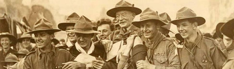 Sobre Baden Powell Scouts Marinos